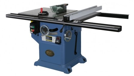 Table Saw, Oliver, Model 4045,5HP,1PH,220V only,12 blade diameter,Arbor 1 or 5/8 ,3450 Arbor RPM,BRAND NEW (other models available)